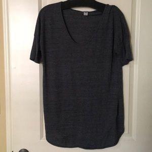 Tunic T-shirt